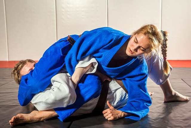 Adultbjj1, Sanchin Karate Dojo San Antonio, TX