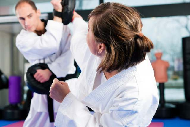 Karateadult1.1, Sanchin Karate Dojo San Antonio, TX