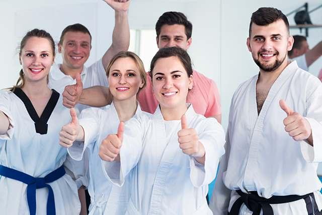 Karateadult1.2, Sanchin Karate Dojo San Antonio, TX