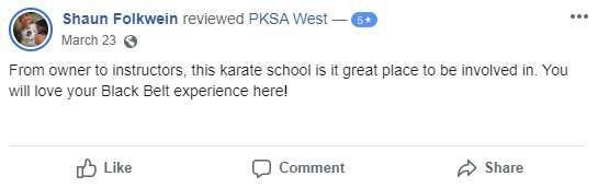 Pksatest4, Sanchin Karate Dojo San Antonio, TX