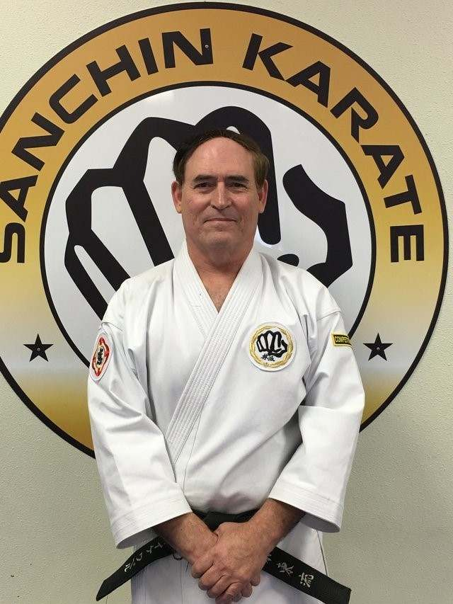 1, Sanchin Karate Dojo San Antonio, TX