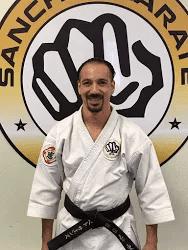 2, Sanchin Karate Dojo San Antonio, TX