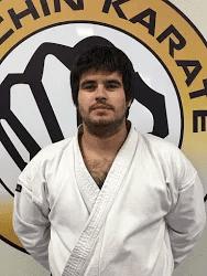 3, Sanchin Karate Dojo San Antonio, TX