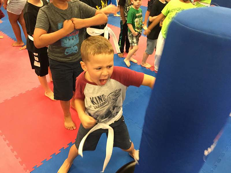 Preschool training in San Antonio
