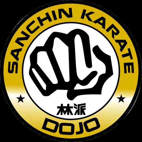 Dojo 1, Sanchin Karate Dojo San Antonio, TX
